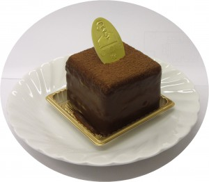 「ショコラ―タ」